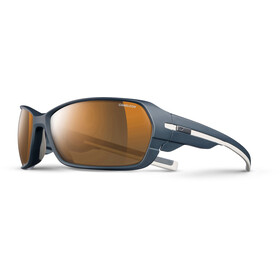 Julbo Dirt² Cameleon Glasses brown/blue